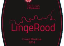 LingeRood Cuvee Barrique 2014