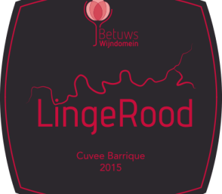 LingeRood Cuvee Barrique 2015