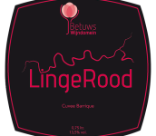 LingeRood Cuvee Barrique