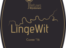 LingeWit Cuvee 2016