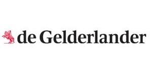 Wijnproeven in de Gelderlander