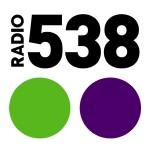 Diederik op Radio538