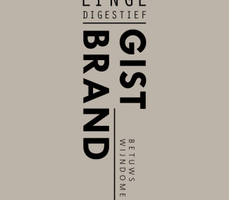 LingeDigestief Gist Brand