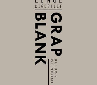 LingeDigestief Grap Blank