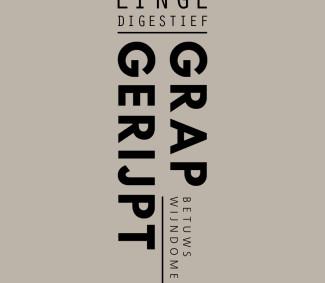 LingeDigestief Grap Gerijpt