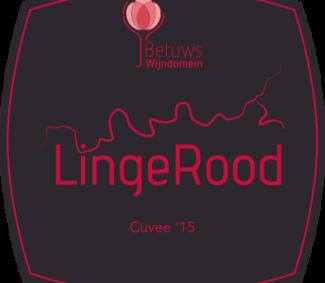 LingeRood Cuvee 2015