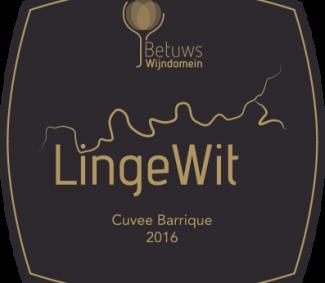 LingeWit Cuvee Barrique 2016