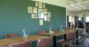 Wijngaard Restaurant Betuws Wijndomein