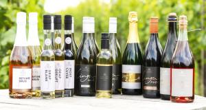 Betuwswijn Domein Assortient Nederlandse wijnen uit de Betuwe