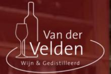 Van der Velden Wijn & Gedistilleerd