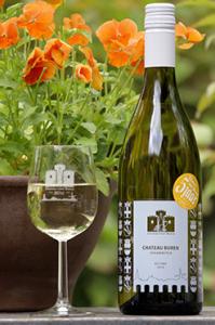Betuws Wijndomein op Cheteau voor Buren 2018
