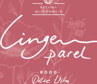 LingeParel   Dolce vita   NIEUW