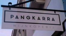 Wijnkoperij Pangkarra