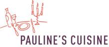 PAULINE'S CUISINE